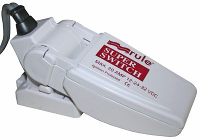 RULE AUTO SUPER FLOAT SWITCH