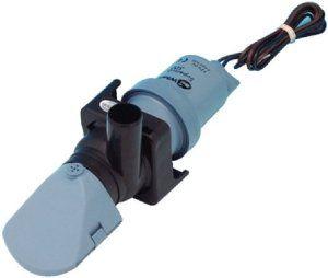 Whale Submersible Bilge Pumps & Accessories
