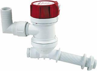 Live Bait Pump Systems