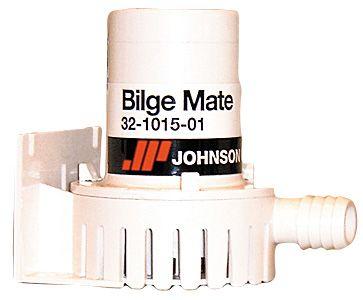 JOHNSON BILGE PUMP BILGEMATE 12V