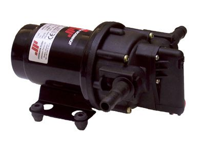 Johnson Aquajet Freshwater Pump 9LPM