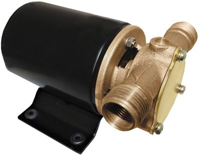 PUMP TMC IMPELLOR BRONZE 12V