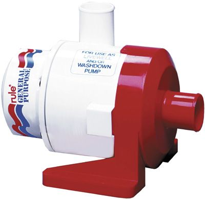 Rule General Purpose Pump