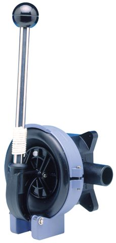 Whale Gusher Titan Pump