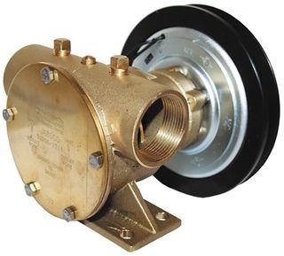 Jabsco Clutch Pumps