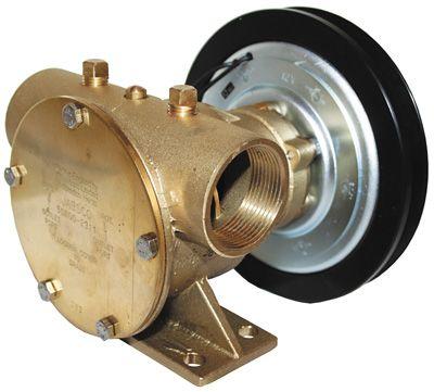Jabsco Clutch Pump 50200