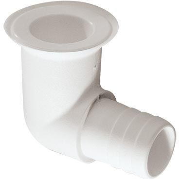 SINK WASTE PVC ELBOW 25MM