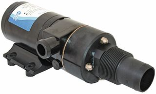 Macerator Pumps & Spares