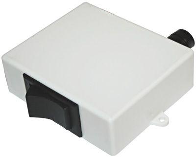 TMC Electric Toilet Switchbox Kits