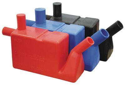 Exhaust Waterlocks