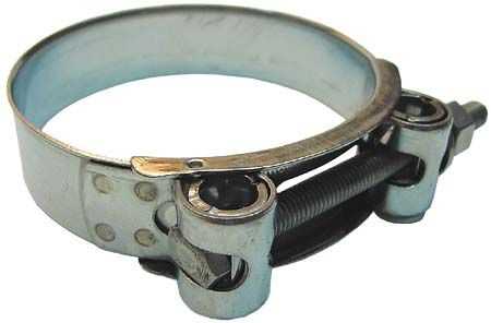 Stainless Steel Super Clamps