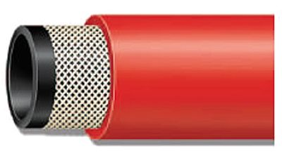 Red Rubber Hose