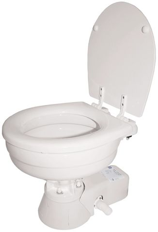 Jabsco Electric Marine Toilets