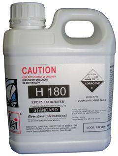 FGI H180 Epoxy Hardener