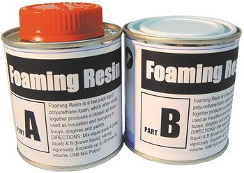 FGI Foaming Resin