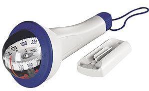 Plastimo Iris 100 Hand Bearing Compass