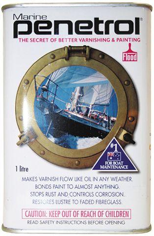 Deks Olje Marine Penetrol