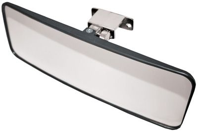 SKI MIRROR WIDE 300X100MM
