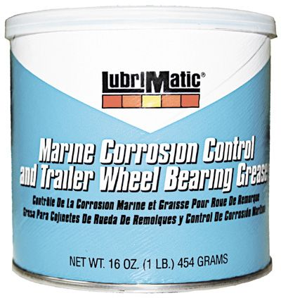 LUBRIMATIC GREASE 85G 2PACK