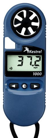 KESTREL 1000 POCKET WEATHERMETER