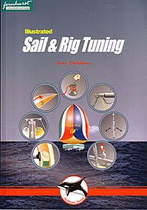 BOOK SAIL & RIG TUNING