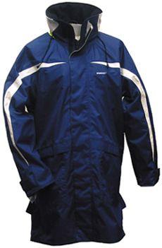 Burke Super Dry 3/4 Length Jackets