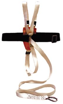 BURKE SAFETY HARNESS CHILD WITH TETHER