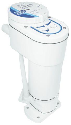 Jabsco Toilet Conversion Pumps