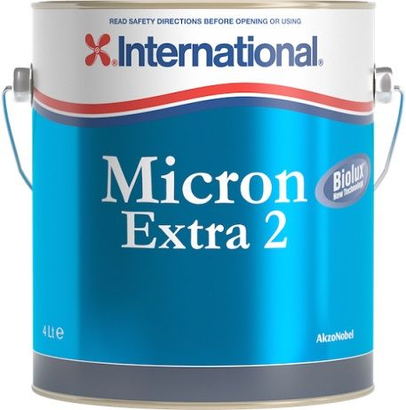 Micron Extra 2 Antifouling Paint