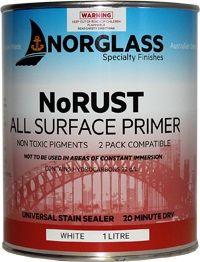 No-Rust Anti-Corrosive Primer