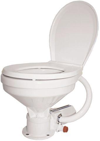 TMC Electric Toilet - Large Bowl
