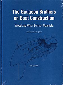 BOOK GUDGEON BROS BOAT CONSTRUCTION