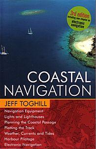BOOK COASTAL NAVIGATION TOGHILL