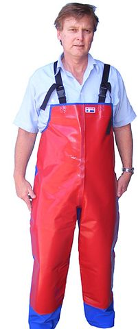 Tuff Commercial Fishing Trousers