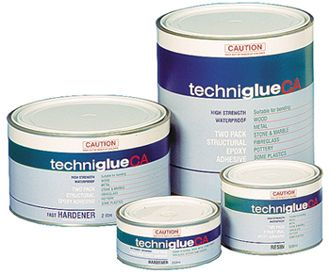 Techniglue CA Epoxy Adhesive