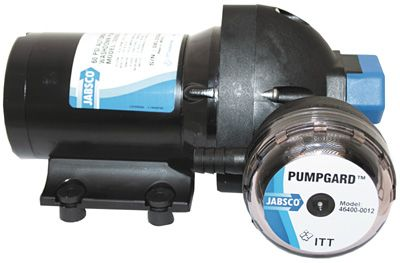 Jabsco Deck Washdown Pumps