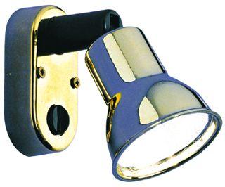Frilight Halogen Interior Light - Mini Bunk