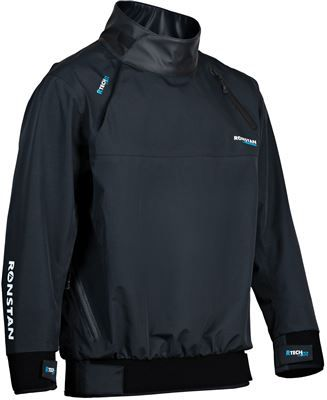 CL800 Regatta Smock Tops Black