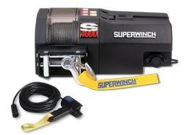 SUPER WINCH S4000 1810KG