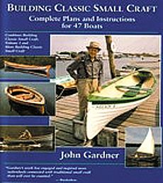 BOOK BUILDING CLASSIC SMALL CRAFT