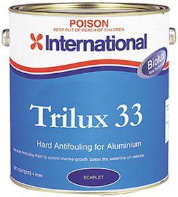 Trilux 33 Antifouling Paint