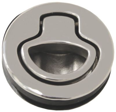 Stainless Steel Flush Pull Catches