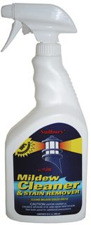 Fabric Cleaners/Treatment