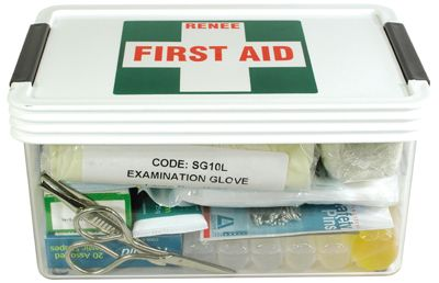 Handy First Aid Kits