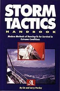 BOOK STORM TACTICS PARDY