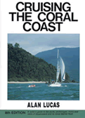 BOOK CRUISING THE CORAL COAST
