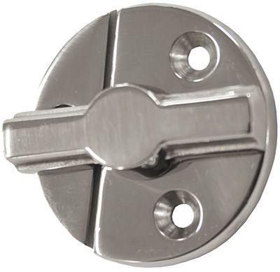 CATCH DOOR TWIST CAST 316 45MM