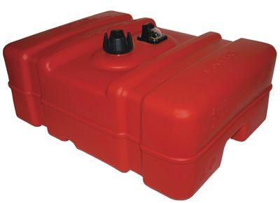 Large Capacity Topside Marine Fuel Tanks