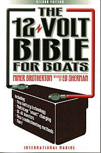 BOOK 12V BIBLE FOR BOATS