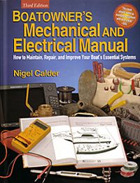 BOOK BOATOWNERS MECH & ELECT MANUAL